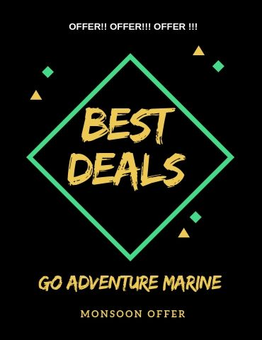 Go Adventure Marine