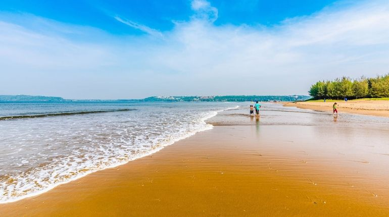 South Goa Tour Package